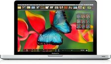 """Apple Macbook Pro 13"""" 2.5ghz Core i5 8gb (2x4gb) 1tb 7200rpm HD New!"""