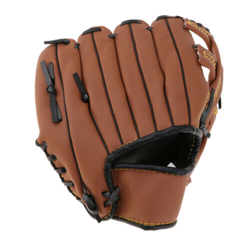 Baseball Catcher Handschuh Mitt Thicken Softball Thsrower Handschuh für