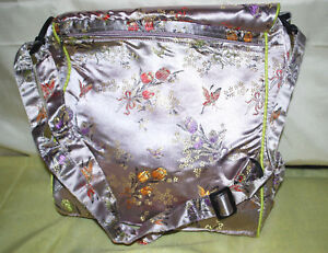 asian looking diaper bag