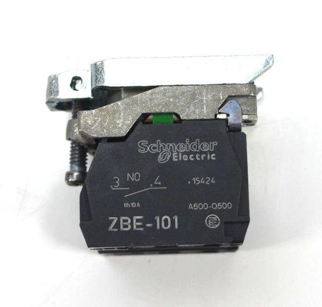 Schneider Telemecanique ZB4 BZ105 088941 Kontaktblock Neu OVP