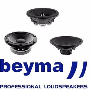 Beyma-Recone-Kits-for-10-034-Loudspeakers-Replacement-repair-kit-for-Cone-speaker