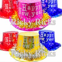 12 Years Hats Party Supplies Decorations Decor Happy Year Eve 2016, 2015