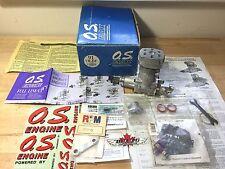 OS 91VR- DF Ducted Fan RC Engine NIB