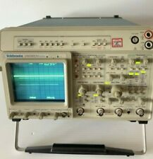 Tektronix 2465bdv 400mhz 4 Channel Oscilloscope