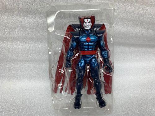 Marvel Legends Mister sinistre de Wendigo vague dans Découpé PLATEAU Mr Sinister