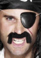 Cache Poche oeil pirate + ELASTIQUE bandeau déguisement POCHE-OEIL