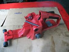 SHINDAIWA 352S CHAINSAW  REAR HANDLE FUELTANK USED NICE CONDITION