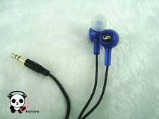 Ultimate Ears LOUD ENOUGH earphones (volume limited) black/blue
