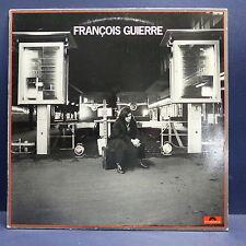 FRANCOIS GUERRE Francois Guerre Va t'en Marie .. 2393299
