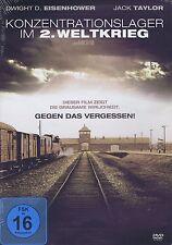 DVD NEU/OVP - Konzentrationslager im 2. Weltkrieg