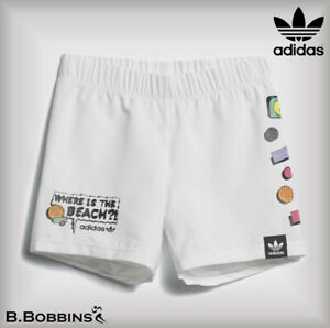 Adidas-Originals-Swimming-Trunks-Shorts-Age-3-6-9-12-18-24-Months-2-3-4-Years