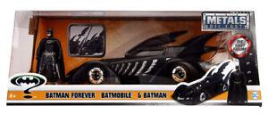Batman-Batmobile-1995-Version-Batman-Forever-Batman-Figure-1-24-Jada-98036