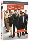 Chuck The Complete Fifth Season 5051892077118 With Adam Baldwin DVD Region 2