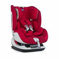 Baby Car Seat Groups 0+/1/2 Seat Up 012 70 Red Chicco