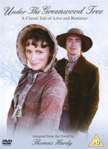 Sean Arnold, John Axon-Under the Greenwood Tree DVD NEW