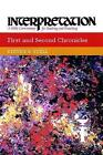 First and Second Chronicles: Interpretation by Steven Tuell (Paperback, 2012)