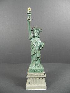 New-York-Ciudad-Estatua-de-la-Libertad-Libertad-14-CM-Poli-Souvenir-Modelo