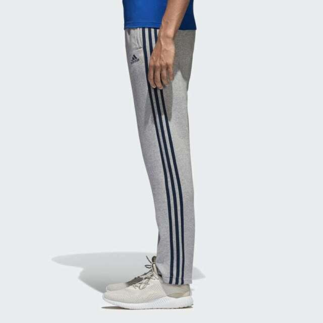 Mens Adidas Athletics Essentials 3-Stripe Tricot Jogger Pants CD8848