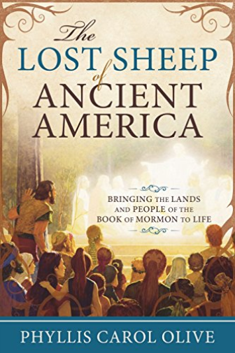 Olive Phyllis Carol-Lost Sheep Of Ancient Amer (US IMPORT) BOOK NEW
