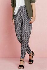 Next women ladies taper leg trouser size uk 8 EUR 36 RRP £22 NWT