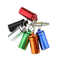2pcs Outdoor Bottle Kits Keychain Portable Hanging Hook Bottle Accessories Toys