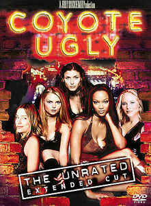 Coyote-Ugly-DVD-2005-Unrated-Special-Edition-Widescreen