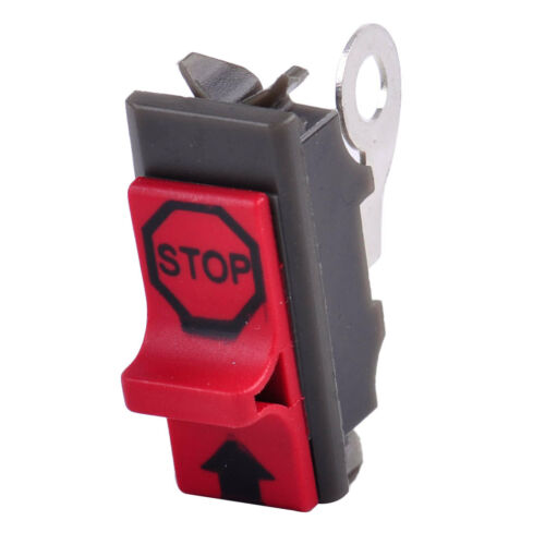 Gas Kettensage Motor Stopp Schalter Stopschalter fit Husqvarna 41 42 50 51 55 61