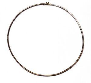 18k-white-gold-2-5mm-omega-domed-necklace-15-7g-15-1-2-034-ladies-estate-vintage