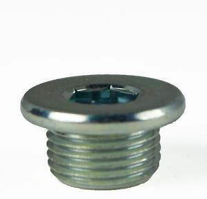 OEM TOYOTA Automatic Transmission Oil Pan Drain Plug FITS MANY MODELS *SEE LIST*