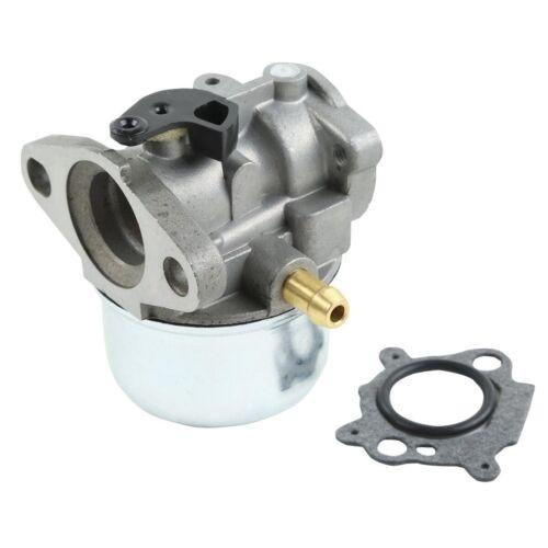 Carburetor for BRIGGS /& STRATTON 799868 498170 497586 498254 497314 497347 Carb
