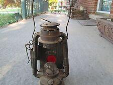Antique Dietz Junior Side Wagon/Buggy/Carriage Kerosene Lantern