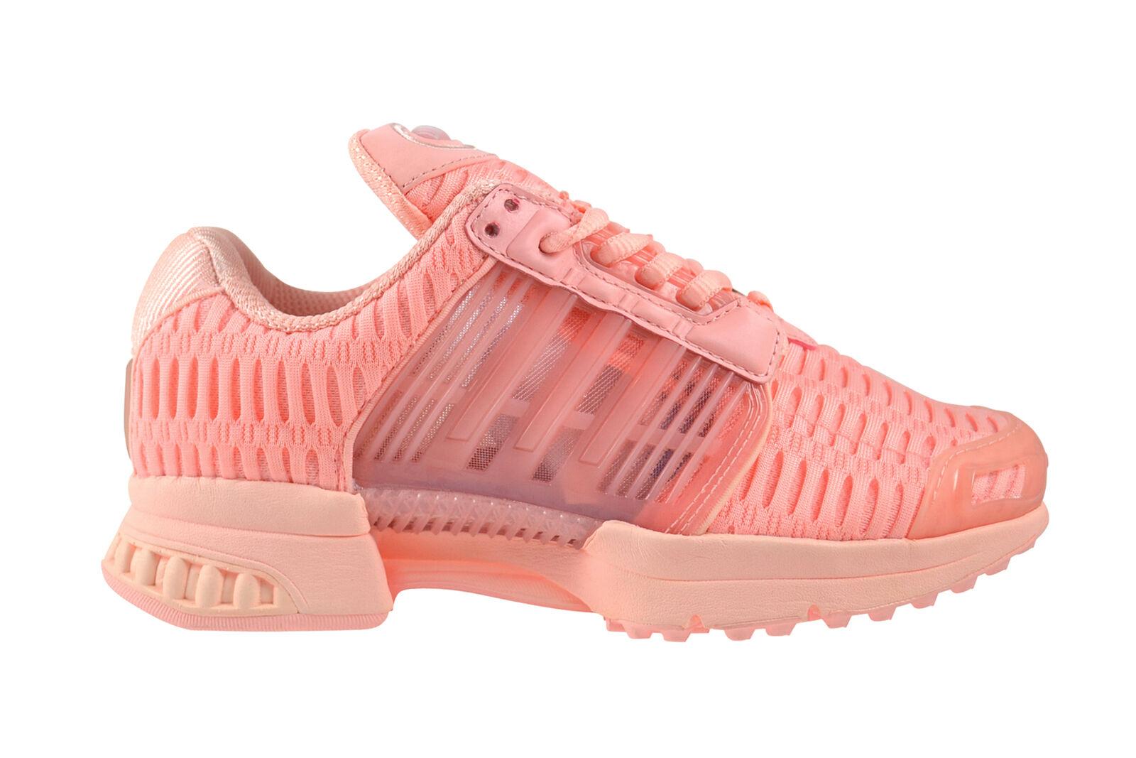 Zapatos promocionales para hombres y mujeres Adidas ClimaCool 1 women haze coral Sneaker Schuhe rosa BB2876