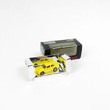 Monogram 2062 - BMW 325i in gelb mit OVP - 1:87 - #11