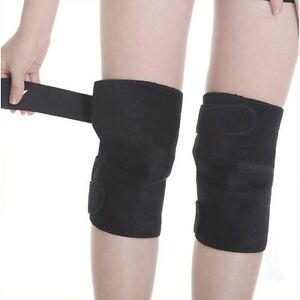TOURMALINE THERMAL HEALTH PAIN RELIEF SELF-HEATING KNEE ...