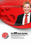 The BIG Goals System: The Masters of Goal Setting on Achieving Success by Blackstone Audiobooks (Mixed media product, 2011)