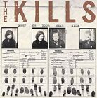 Keep on Your Mean Side [Bonus Tracks] by The Kills (CD, May-2009, Domino)