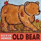 Old Bear Board Book by Kevin Henkes (2011, Board Book)