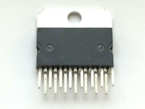 2x 30WDual//Quad Power Amplifier TDA7377 Audioverstärker