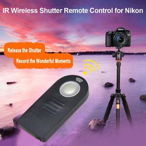 IR-Wireless-Remote-Shutter-Release-Control-Nikon-ML-L3-D90-D80-D70S-D70-D50-D60