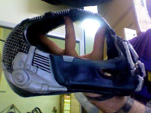 Bane batman deluxe dark knight rises Halloween Joker Fantaisie Robe Costume Masque