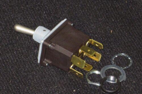 JLG: 4360201S NEW JLG Toggle Switch