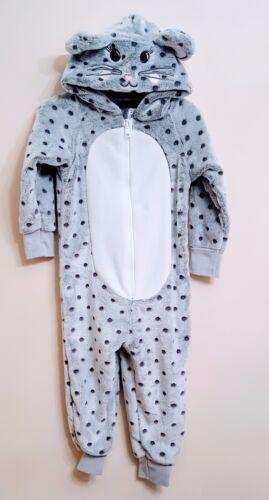 """Ragazzi Ragazze Bambini /""""EX M/&S/"""" personaggio Divertente Abbigliamento da notte nightwear pigiama all in one"""