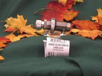 90860 Lee Carbide Factory Crimp Die 9mm Luger