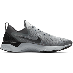 newest 8fab1 fb00a Image is loading NIB-Nike-Odyssey-React-Sneakers-Shoes-Wolfe-Gray-
