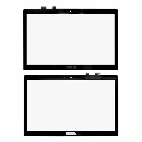 "15.6/"" Asus Q504 Q504U Q504UA-BBI5T12 Touch Screen Digitizer Glass"