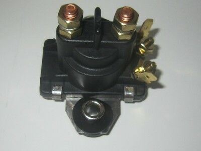 STARTER SWITCH SOLENOID RELAY For YAMAHA MARINE 30HP 30 HP OUTBOARD 65W-81941-00