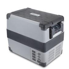 50L Large Portable Mini Fridge Freezer Cooler Travel rv Truck Car Backseat 12V