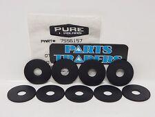NOS Polaris Set of 9 Washers .391x1.25x.105 Sportsman Ranger FST IQ Fusion HO