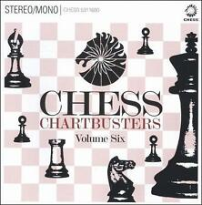 VARIOUS ARTISTS Chess Chartbusters Vol 6   NEW - NOT SEALED