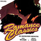 Romance Classics by John Williams (Film Composer)/Arthur Fiedler/Boston Pops Orchestra (CD, Jan-1997, Philips)